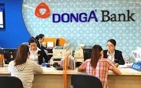 Bảo đảm quyền lợi của người gửi tiền tại DongA Bank