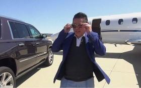 Chân dung tỷ phú USD 72 tuổi được cho là bạn trai Ngọc Trinh