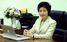 Ngân hàng Quốc dân bổ nhiệm nữ tướng vào ghế Chủ tịch HĐQT