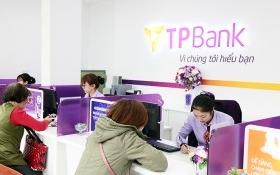 TPBank khai trương điểm giao dịch thứ 24 tại Hà Nội