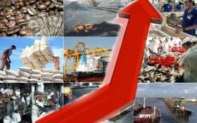 Thủ tướng đặt chỉ tiêu tốc độ tăng GDP năm 2017 khoảng 6,7%