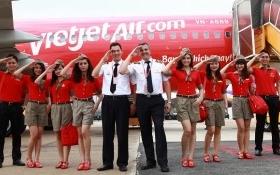 Tiết lộ ngày niêm yết và mức giá IPO của cổ phiếu VietJet Air