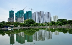 Những dự án bất động sản nào đang hút khách nhất Hà Nội?