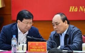 Lời khen của Thủ tướng và phép thử lãnh đạo miền Trung