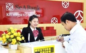 SeABank được trao tặng giải thưởng Ngân hàng có dịch vụ thẻ tín dụng sáng tạo nhất