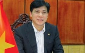 Thứ trưởng Bộ GTVT phụ trách HĐTV Tổng công ty Đường sắt VN