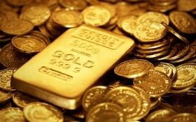 Giá vàng hôm nay 22/12: Đồng loạt giảm