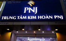 PNJ xin phát hành gần 10 triệu cổ phiếu
