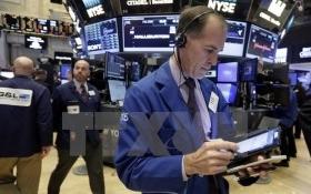 Những 'cú sốc' đối với các thị trường toàn cầu trong năm 2016