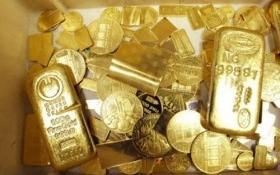 Giá vàng hôm nay (24/12): Nội – Ngoại cùng tăng nhẹ
