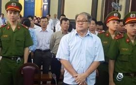 Đại án Phạm Công Danh: Luật sư đề nghị xem xét kiến nghị của nguyên chánh tòa hình sự TANDTC