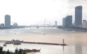 Đà Nẵng quyết làm hầm vượt sông Hàn 4.700 tỷ đồng