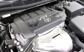 Toyota Nhật Bản bị kiện vì... chuột