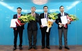Bộ Thông tin và Truyền thông bổ nhiệm 3 lãnh đạo trực thuộc