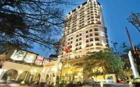 Đằng sau tin đồn tại khách sạn hạng sang Hà thành của chủ tịch 9X