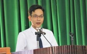 Quảng Nam: Cán bộ 35 tuổi thay Chủ tịch xã xin từ chức