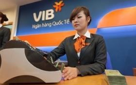VIB chốt ngày lên sàn UPCoM, giá tham chiếu 17.000 đồng/cp