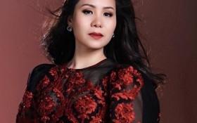 Nữ doanh nhân xinh đẹp có tấm lòng thơm thảo