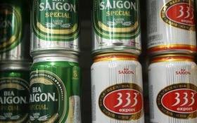 Chủ tịch Sabeco 'sang tên' gần 1/2 số cổ phiếu được ủy quyền cho người thay thế ông Vũ Quang Hải