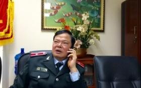 Cục trưởng Chống tham nhũng: 'Quán triệt vợ con không được nhận quà Tết'