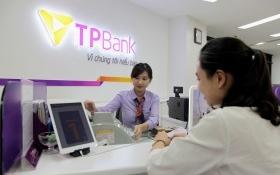 Năm 2016: Tổng tài sản của TPBank đạt trên 105 nghìn tỷ đồng, vượt kế hoạch đề ra