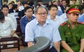 Phúc thẩm vụ án Phạm Công Danh: Kiến nghị triệu tập Công ty TNHH Ernst & Young Việt Nam