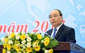 Thủ tướng: Bộ Công Thương 'vấp nhưng chưa ngã'