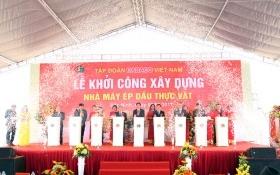Dabaco xây nhà máy ép dầu nghìn tỉ ở Bắc Ninh