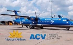 VNA, ACV đã có cổ đông chiến lược