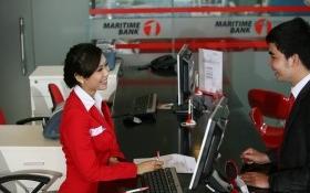 Maritime Bank rục rịch lên sàn UPCoM
