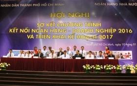 SeABank dành 1.000 tỷ đồng tín dụng ưu đãi doanh nghiệp TP. Hồ Chí Minh