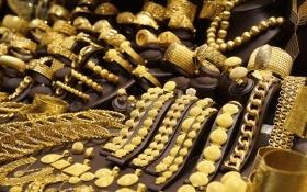 Giá vàng hôm nay 12/01: Vàng tăng, chênh lệch co hẹp