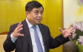 Bộ trưởng Bộ KH&ĐT nhận diện ba thách thức khó khăn nhất của nền kinh tế