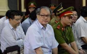 Phúc thẩm án VNBC: Luật sư tranh luận nóng tại tòa