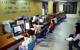 Hà Nội: Thu hồi 12,7 nghìn tỷ đồng tiền nợ thuế