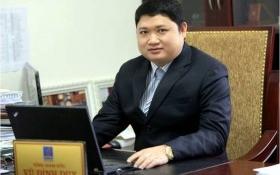 """Vinachem: """"Ông Vũ Đình Duy không còn liên quan đến Tập đoàn"""""""