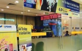 """""""Ngân hàng 0 đồng"""" GPBank bán sạch vốn tại POT"""