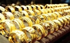 Giá vàng hôm nay (23/01): Tăng mạnh phiên đầu tuần