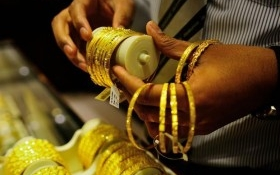 Giá vàng hôm nay (25/01): Tiến đến sát ngưỡng 37 triệu đồng/lượng