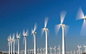 Ninh Thuận đề xuất bổ sung dự án điện gió 1.660 tỷ đồng vào quy hoạch