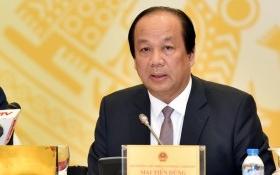 Thủ tướng yêu cầu công khai việc xử lý vụ một Sở có 44 lãnh đạo