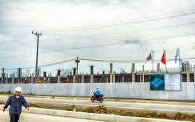 Nhiều dự án nghìn tỷ 'xông đất' Bà Rịa - Vũng Tàu