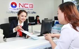 NCB công bố lợi nhuận kinh doanh tăng mạnh năm 2016