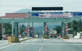 Tính sai tổng mức đầu tư, BOT Ninh An kéo dài thời gian thu phí gần 2 năm