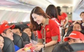 Hãng bay tỷ đô của bà Nguyễn Thị Phương Thảo chào sàn HOSE với mã VJC