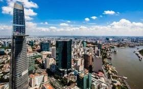 Kinh tế Việt Nam sẽ đứng thứ 20 trên thế giới vào năm 2050