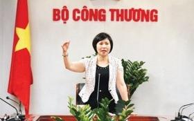 Trăm tỷ cổ phiếu của Thứ trưởng Bộ Công Thương Hồ Thị Kim Thoa tại Điện Quang