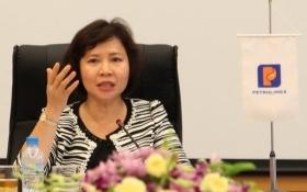 """Tài sản gia đình thứ trưởng Hồ Thị Kim Thoa """"bốc hơi"""" trăm tỷ sau một tháng"""