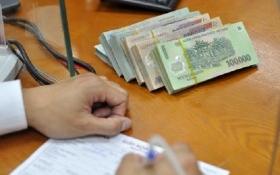Cơ chế cho vay mới: Hộ gia đình không được vay vốn ngân hàng
