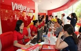 Hàng không giá rẻ Vietjet Air được định giá tỷ đô khi lên sàn